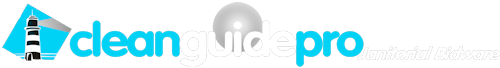 CleanGuidePro Logo